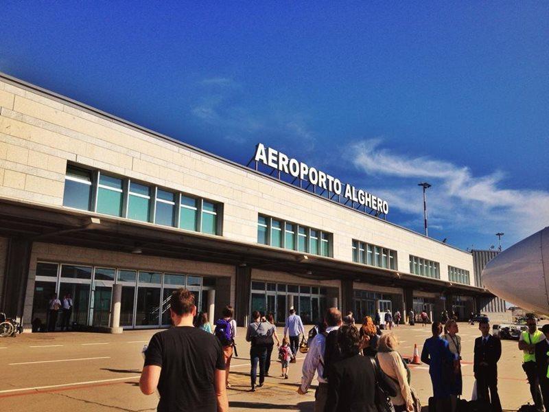 Cheap Car Rental Alghero Airport