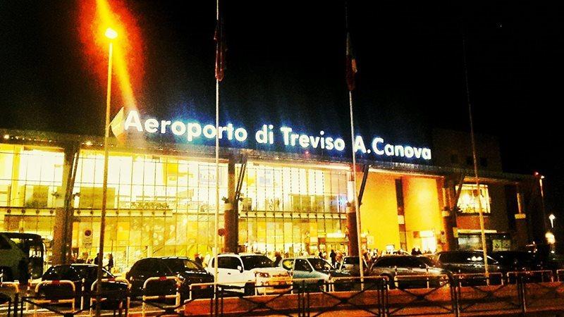 Budget Car Hire Treviso Airport