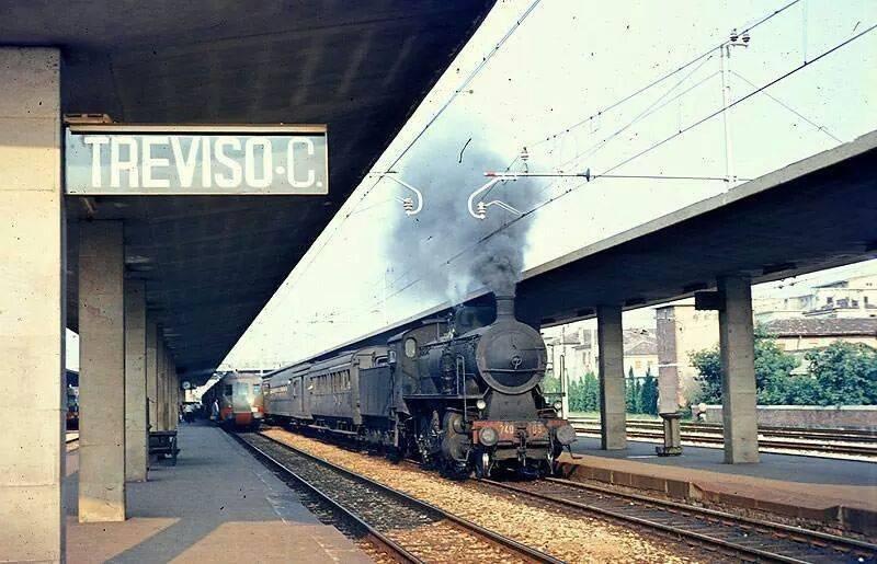 venice treviso train - photo#24