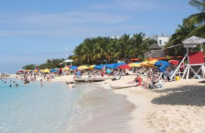 Cheap Car Hire In Jamaica Montego Bay
