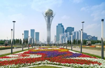 Car Hire Astana