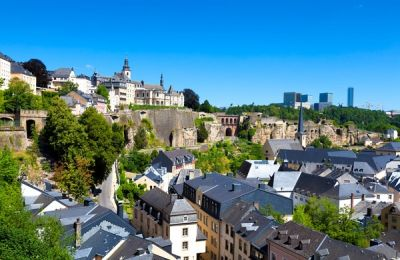 Car Hire Luxembourg Airport