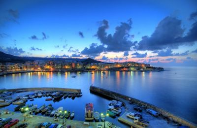Car Hire Gozo