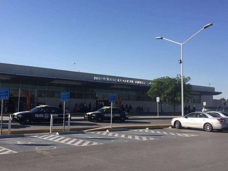 Car Hire Mexico City International Airport