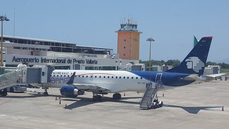 Car Hire Puerto Vallarta Airport