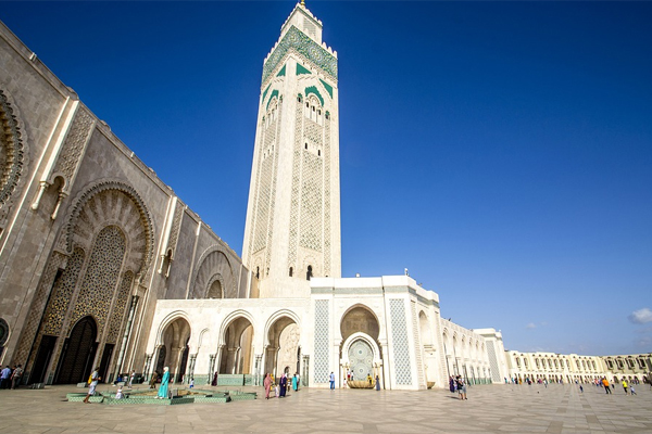 Car Hire Casablanca