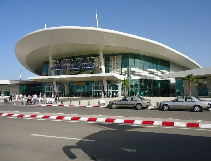 Car Hire Morocco Airport