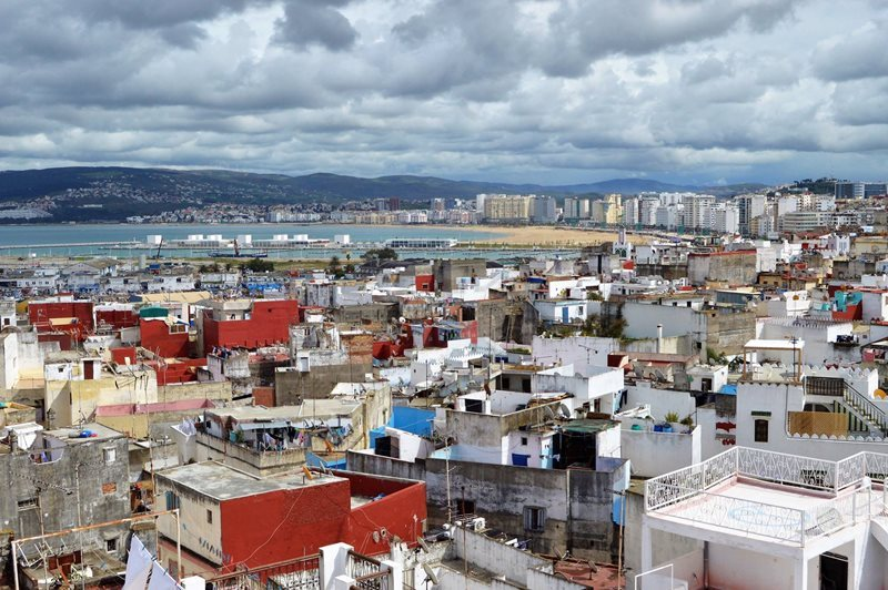 Tangier View