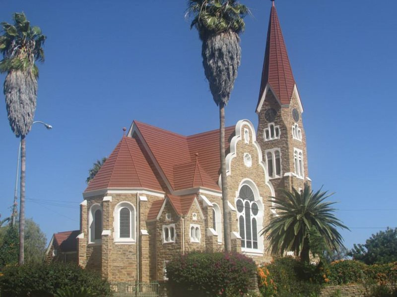 Windhoek Lutheran Church