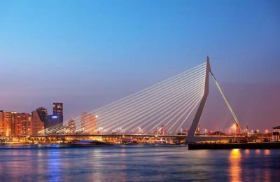 Car Hire Rotterdam Airport