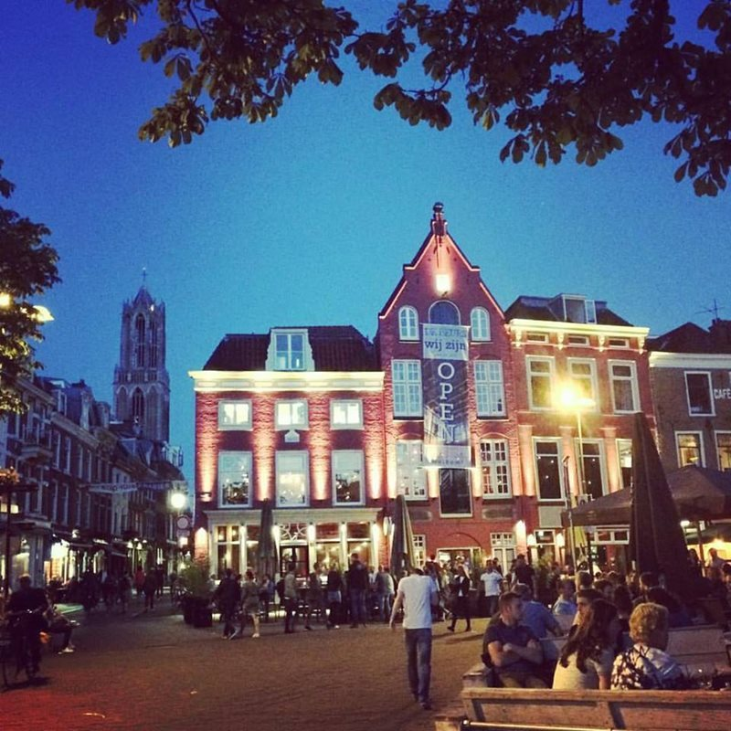Car Hire Utrecht