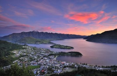 Car Hire Queenstown Airport