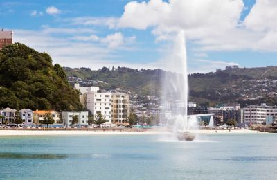Car Hire Wellington