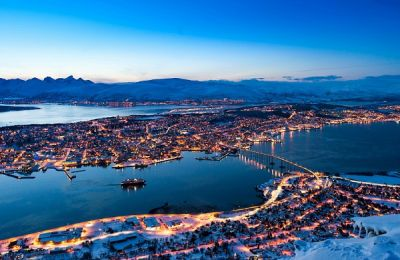 Car Hire Tromso