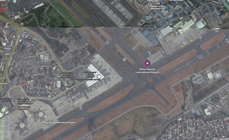 Ninoy Aquino International Airport