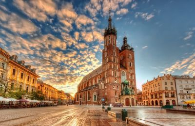 Car Hire Krakow