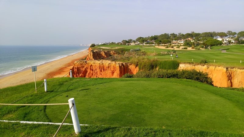 Almancil Vale do Lobo Royal Golf Course