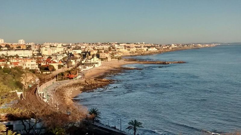 Estoril view