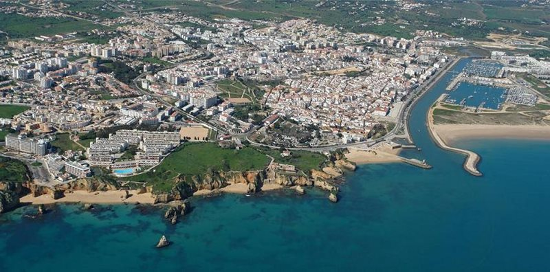 Cheap Car Rental Lagos Portugal