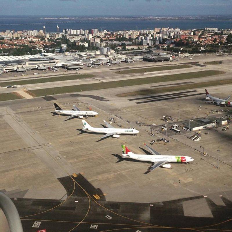 Lisbon Portugal Airport Car Hire