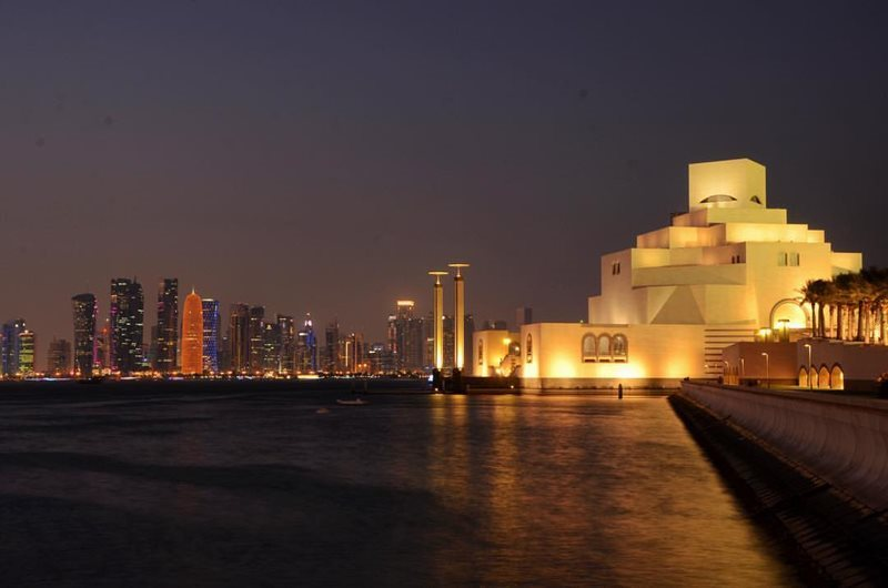 Doha Museum of Islamic Arts