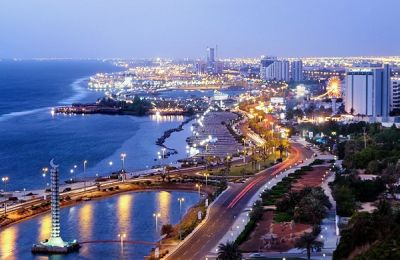 Car Hire Jeddah