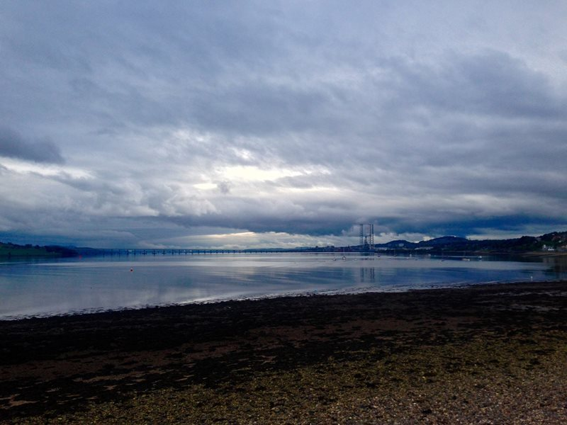Dundee River Tay