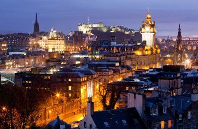 Cheap Car Rental Dundee Scotland