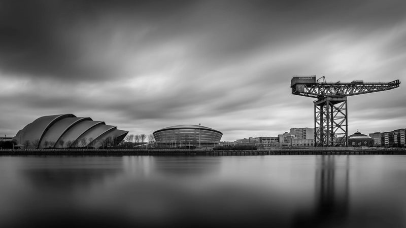 Glasgow Clydeside