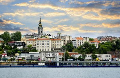 Cheap Car Rental Belgrade Serbia