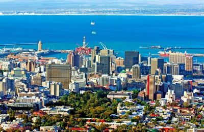 Car Hire Cape Town
