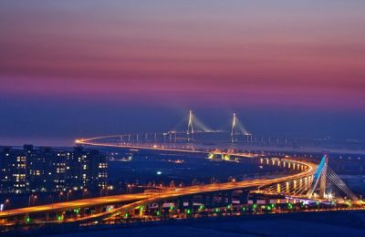 Car Hire Seoul Incheon Airport