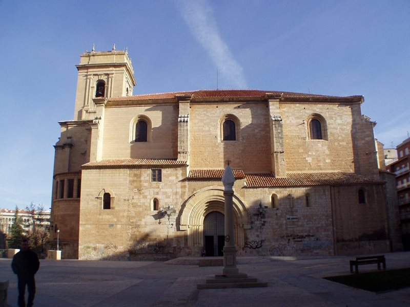 Albacete Cathedral