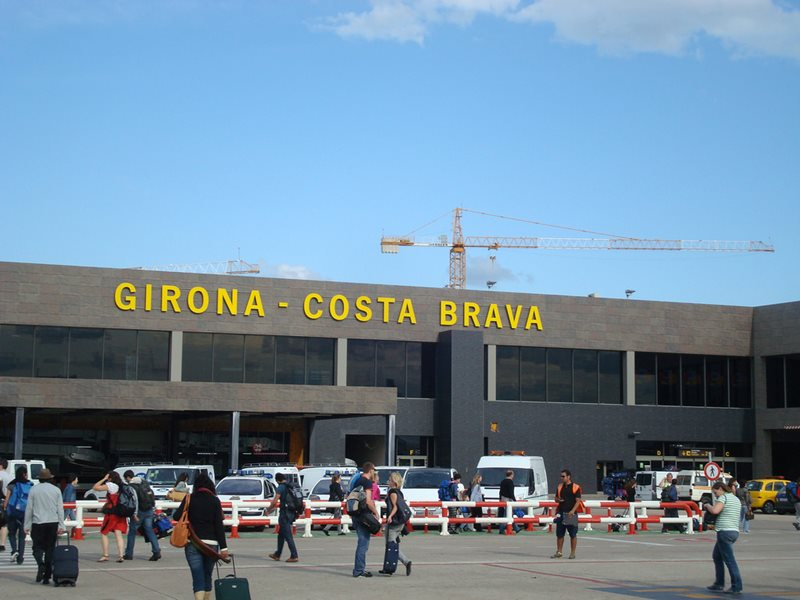 Car Rental Girona Airport Spain