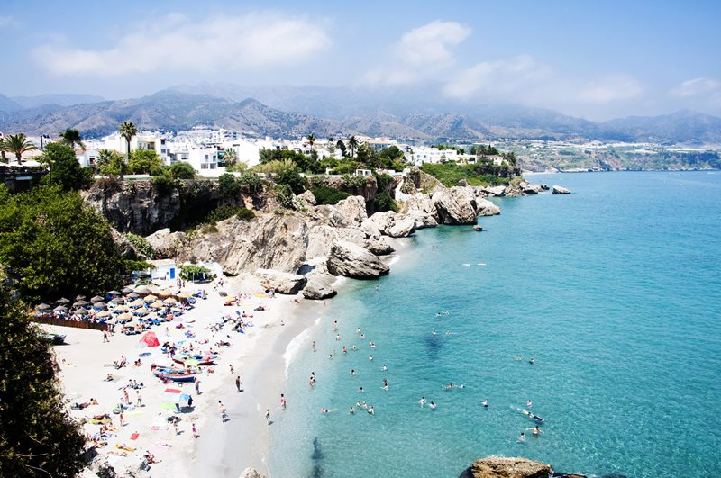 Car Rental Nerja Spain