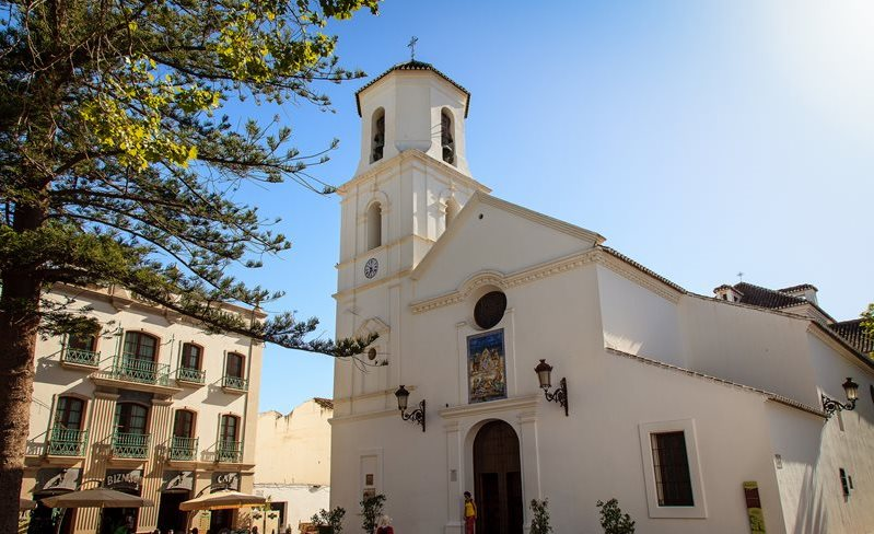 Nerja Church
