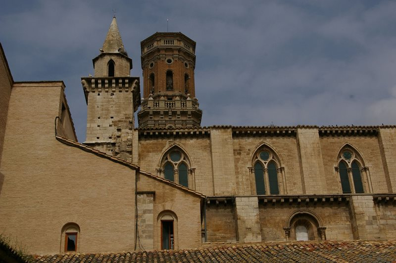 Tudela Cathedral