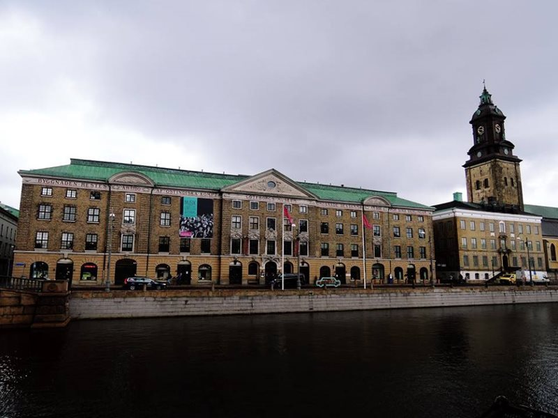 Gothenburg City Museum