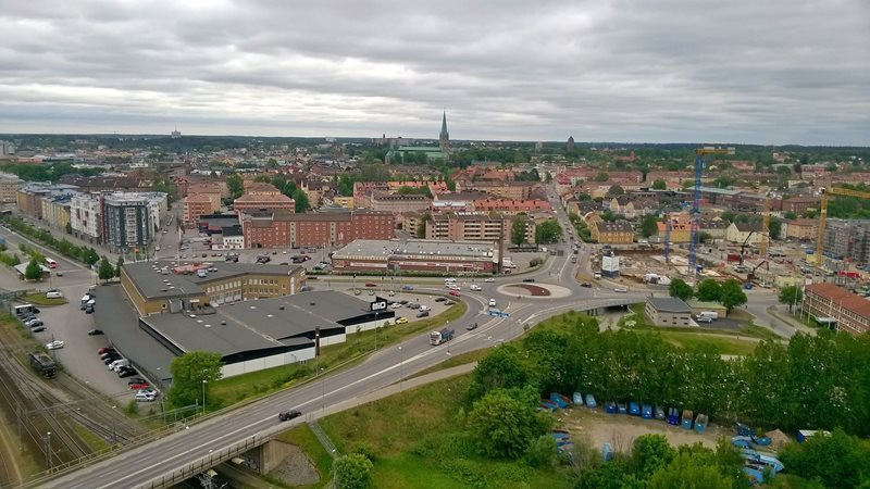 Linkoping view