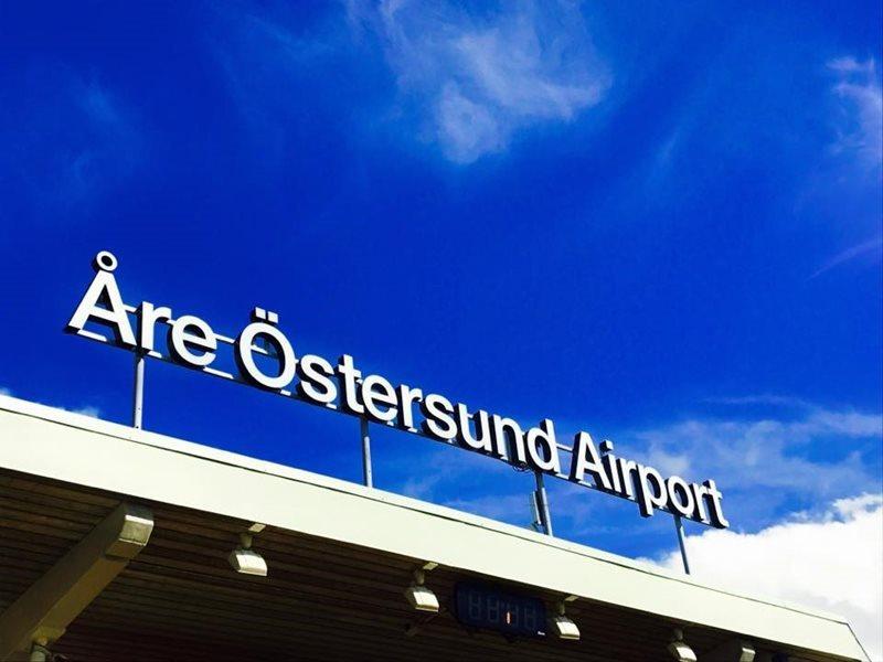 Car Hire Ostersund Airport Car Rental Ostersund Sweden