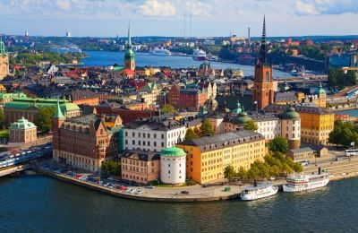 Cheap Car Rental Sweden