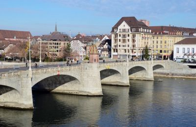 Car Hire Basel