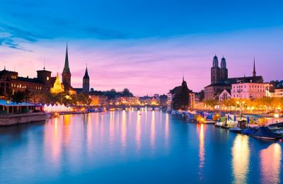 Car Hire Zurich