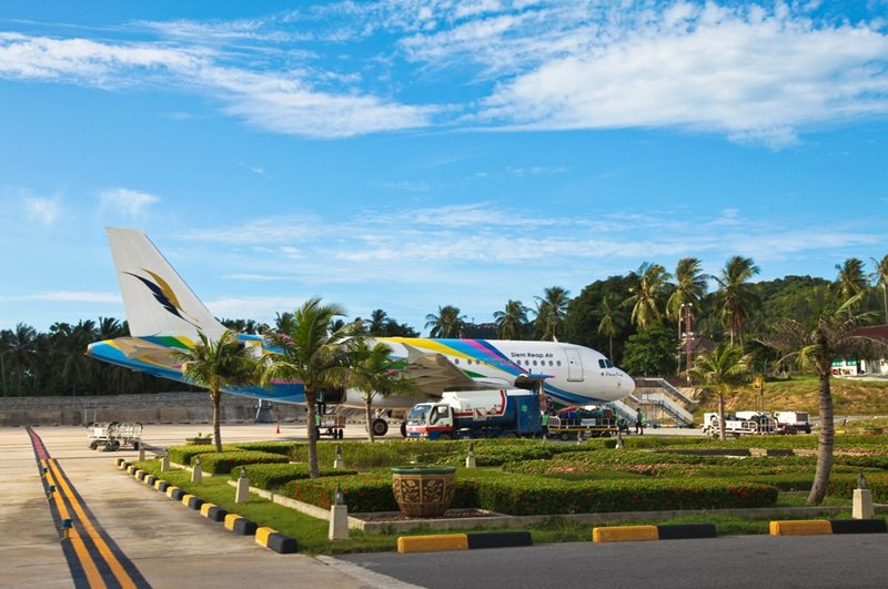 Cheap Car Hire Koh Samui Airport