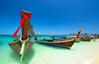 Car Hire Krabi  (Ao Nang)