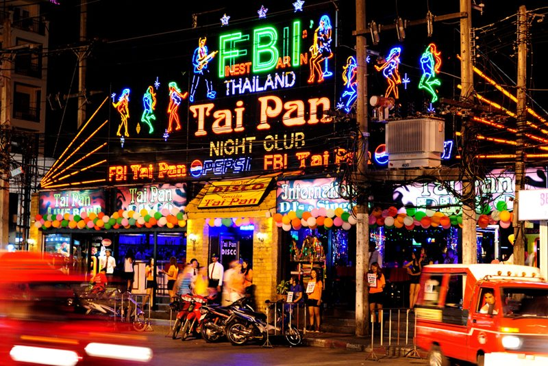Cheap Car Hire Phuket Airport