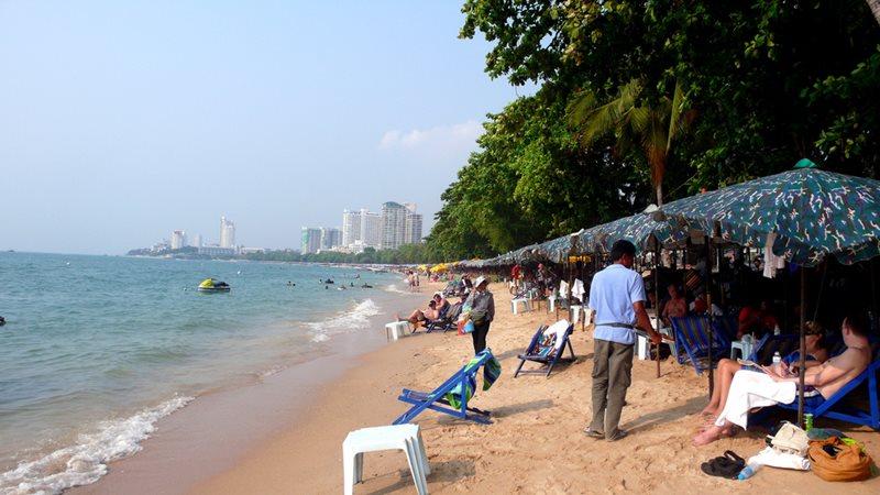 Cheap Car Rental In Pattaya