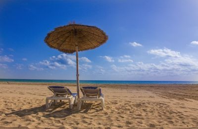 Car Hire Djerba