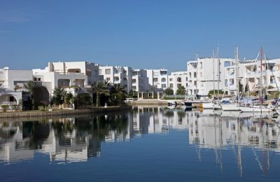 Car Hire Hammamet