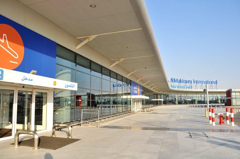 Al Maktoum Airport Car Rental